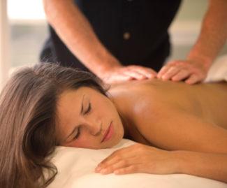 Asian tit massage — 1